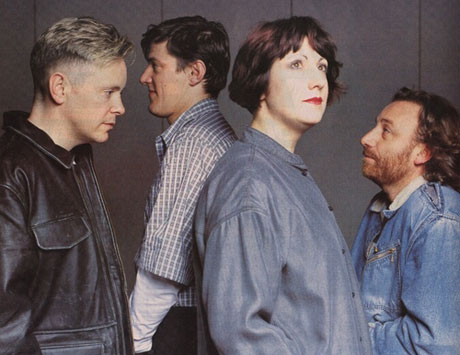 Rhino To Reissue First Five New Order Albums