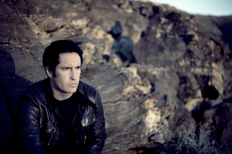 Nine Inch Nails Offers 400 GB Of Free Concert Footage