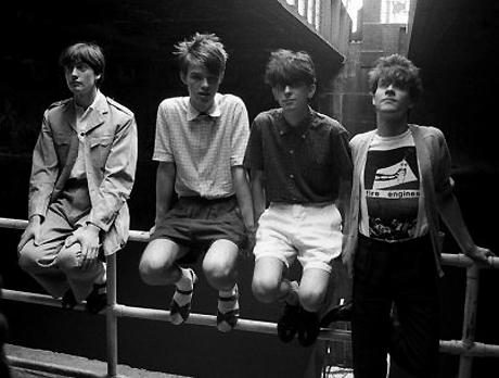 Orange Juice's First Four Albums Treated to Another Round of Reissues