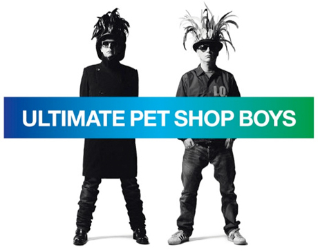 "Pet Shop Boys ""Together"" (video)"