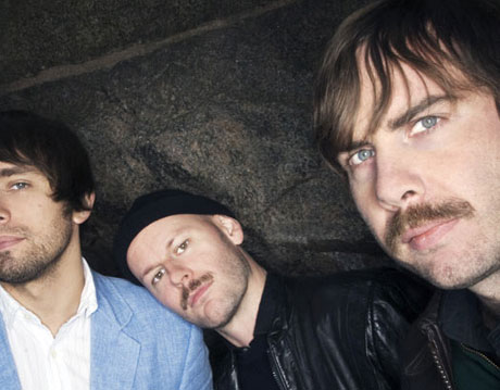 New Peter Bjorn & John Album in March