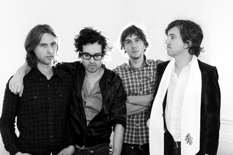 Phoenix Announce North American Dates