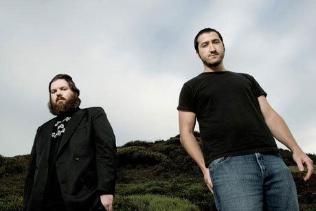 Pinback Line Up Fall Tour, Play Vancouver