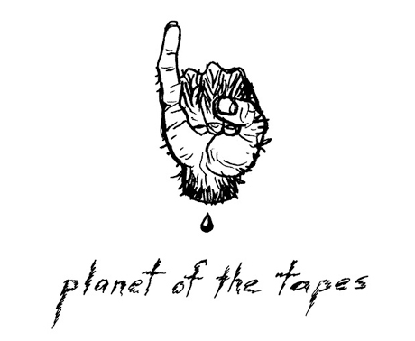 Various Planet of the Tapes' <i>Brand New Waves</i> Mix