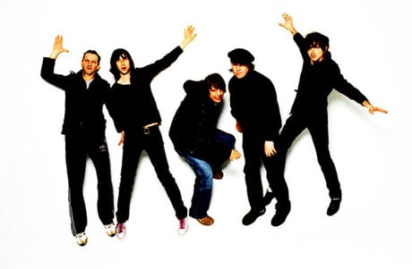 "Primal Scream ""Can't Go Back"""