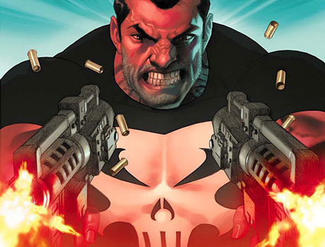 The Punisher Is Looking For Music By Unsigned Artists To Feature In His Film
