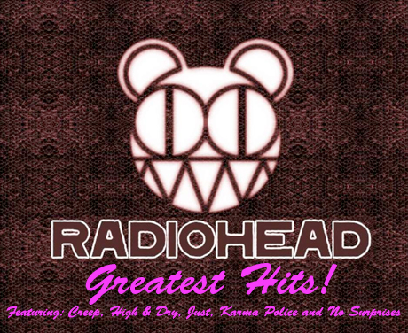 "EMI To Release Radiohead ""Greatest Hits"""