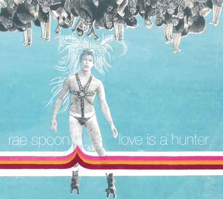 Rae Spoon Unveils <i>Love Is a Hunter</i>