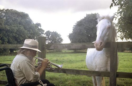 Domino Preps Extensive Robert Wyatt Reissues