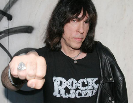 Marky Ramone Sues for Ramones Royalty Payments