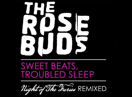 The Rosebuds <i>Sweet Beats, Troubled Sleep (Night of the Furies Remixed)</i>