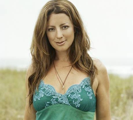 Sarah McLachlan Preps First New Studio LP in Seven Years