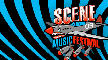 S.C.E.N.E. Music Fest Looking For Recruits