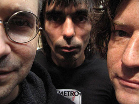 Shellac Titles New Album 'Dude, Incredible'
