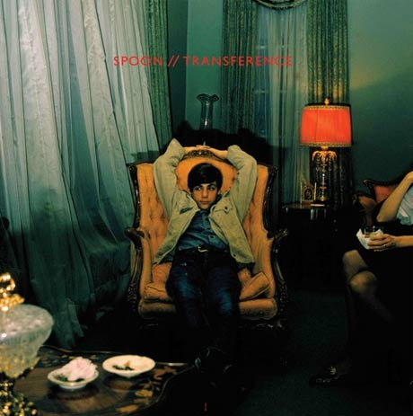Listen to Spoon's <i>Transference</i> Now on Exclaim.ca
