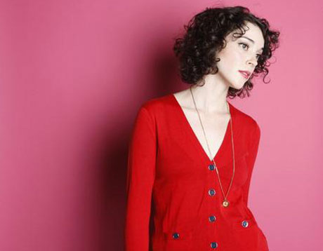 St. Vincent Announces World Tour, Plays Victoria and Vancouver