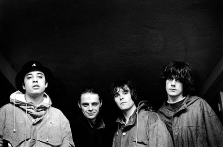 Stone Roses Quash Reunion Rumours Once Again