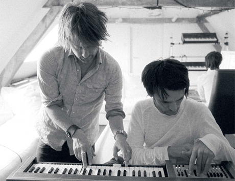 Radiohead's Thom Yorke and Jonny Greenwood Worked with Jon Brion - Not O'Brien - on <i>Stone</i> Soundtrack