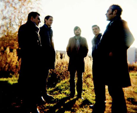 "Tindersticks ""Black Smoke"""