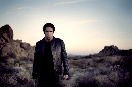 "Trent Reznor ""Insulted"" By U.S. Military's Use of Nine Inch Nails For Torturing POWs"