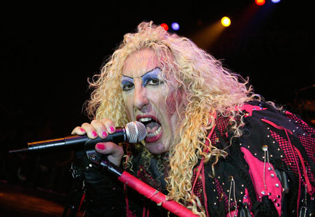Twisted Sister Front-man Puts Out Casting Call For New Horror Flick