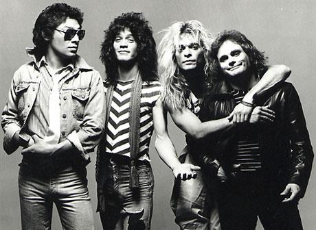 Notorious Van Halen Rider Revealed