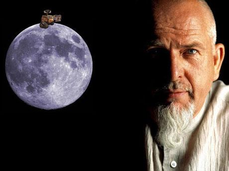 Peter Gabriel Cancels Oscar Performance