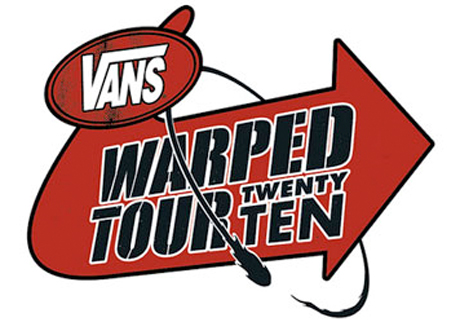 Fan Dies at Warped Tour Stop