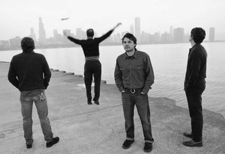 Wilco's Jeff Tweedy Sued By Former Member Jay Bennett
