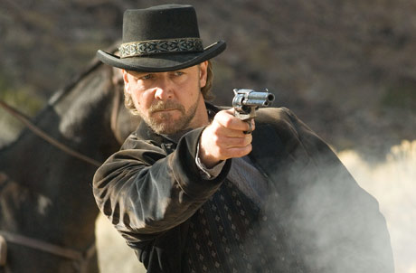 3:10 To Yuma James Mangold