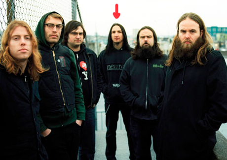 Ex-3 Inches of Blood Drummer Issues Apology