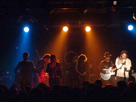 Broken Social Scene / Apostle of Hustle / The Happiness Project / Years / Jason Collett The Courthouse, Toronto, ON June 17