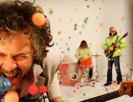 The Flaming Lips Cover Guided By Voices for Upcoming Tribute Album