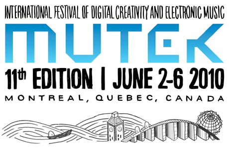 Montreal's MUTEK Festival Gears Up for Outdoor Show Featuring Señor Coconut