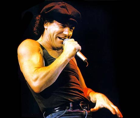 Brian Johnson Lookalike Tricked by Identity Thieves into Believing He Was Going to Sing for AC/DC