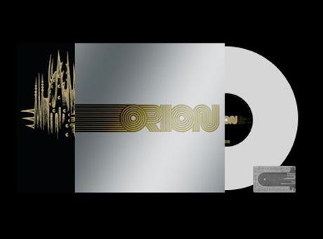 Ryan Adams's <i>Orion</i> Goes On Sale Online