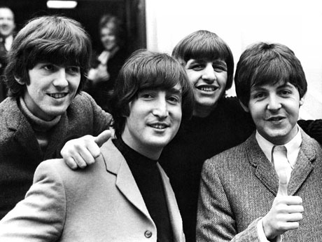 The Vatican Forgives the Beatles for Being 'Satanic'