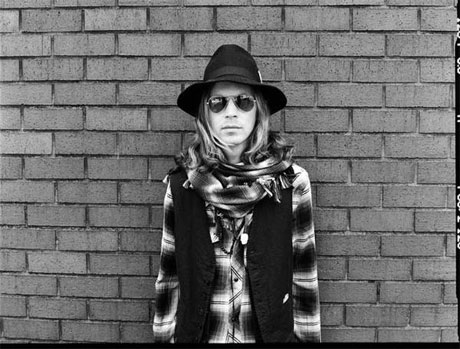 Beck To Release An Album In 'Very Near Future'