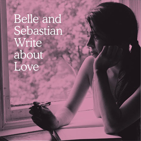 Write About Love and Get Belle and Sebastian to Write About You