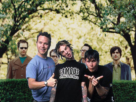 Weezer to Open For Blink-182's Reunion Tour?