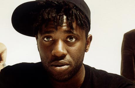 Bloc Party's Kele Okereke Going Solo