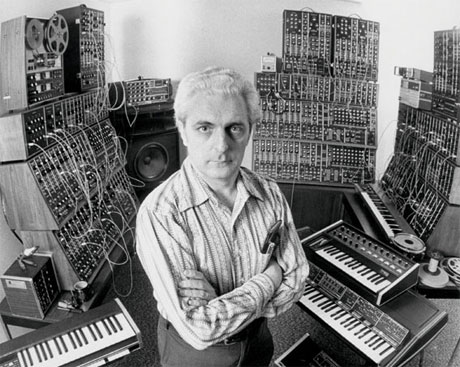A Museum Celebrating the Moog Currently in the Works