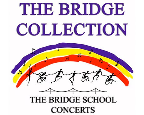 Trent Reznor, Ministry, Tegan and Sara, Tom Waits, Death Cab and Band of Horses on New Bridge School Benefit Comp