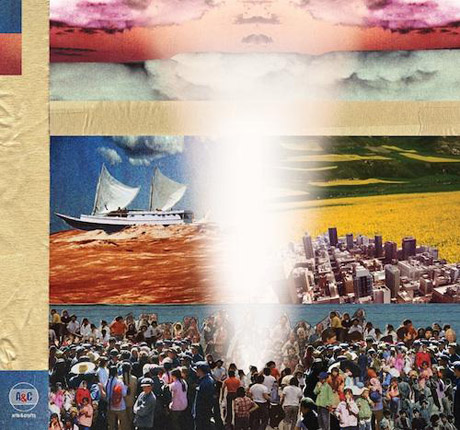 "Broken Social Scene ""Forced To Love"" / ""All To All"" / ""World Sick"""
