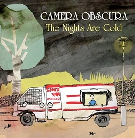 Camera Obscura Team Up with Richard Hawley for Split Seven-Inch