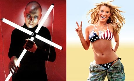 Trashy Internet Gossip: Billy Corgan Is Dating Jessica Simpson