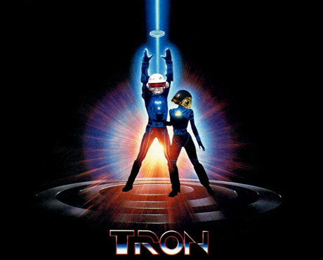"Daft Punk Finish Up 24 New Songs for Upcoming <i>Tron</i> Sequel, Plan ""<i>Tron</i>-Themed Events"""