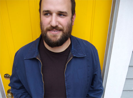 David Bazan Announces In-Studio DVD, Working On New Album