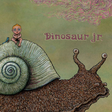 "Dinosaur Jr. ""I Don't Wanna Go There"""