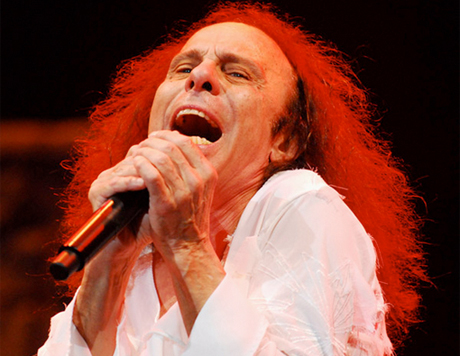 Los Angeles City Council Declares May 30 Ronnie James Dio Day